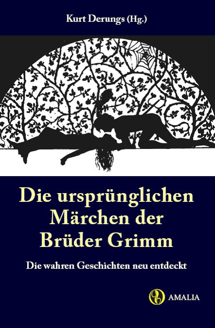 Deutsche Sagen Der Brüder Grimm